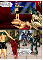 Alberick : Capítulo 1 página 22