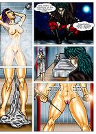 Alberick : Capítulo 1 página 6