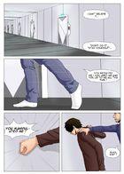 Les trèfles rouges : Chapitre 4 page 2