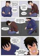 Les trèfles rouges : Chapitre 4 page 5