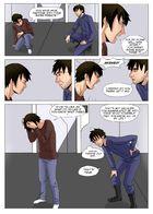 Les trèfles rouges : Chapitre 4 page 7