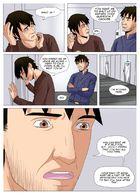 Les trèfles rouges : Chapitre 4 page 8