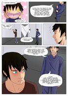 Les trèfles rouges : Chapitre 4 page 10