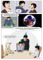 Les trèfles rouges : Chapitre 4 page 13
