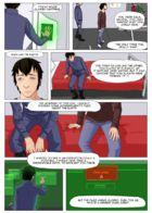 Les trèfles rouges : Chapitre 4 page 14