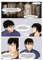 Les trèfles rouges : Chapitre 4 page 15