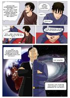 Les trèfles rouges : Chapitre 4 page 17