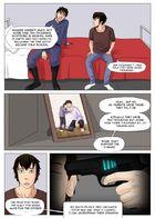 Les trèfles rouges : Chapitre 4 page 21