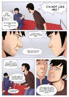Les trèfles rouges : Chapitre 4 page 23