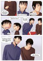 Les trèfles rouges : Chapitre 4 page 34
