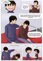 Les trèfles rouges : Chapitre 4 page 35