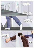 Les trefles rouges : Chapter 4 page 2