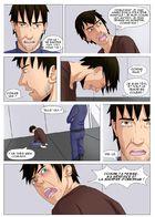 Les trefles rouges : Chapitre 4 page 4