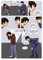 Les trefles rouges : Chapter 4 page 7