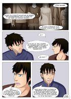 Les trefles rouges : Chapitre 4 page 15