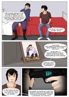 Les trefles rouges : Chapitre 4 page 21