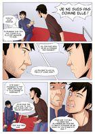 Les trefles rouges : Chapitre 4 page 23