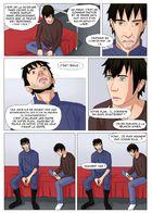 Les trefles rouges : Chapitre 4 page 33