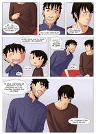 Les trefles rouges : Chapitre 4 page 34