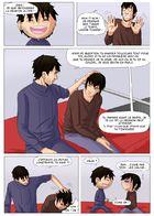 Les trefles rouges : Chapitre 4 page 35