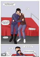 Les trefles rouges : Chapitre 4 page 36