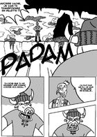Golden Skull : Chapitre 12 page 1