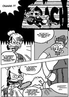 Golden Skull : Chapitre 12 page 7