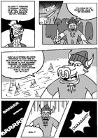 Golden Skull : Chapitre 12 page 8