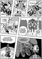 Golden Skull : Chapitre 12 page 14