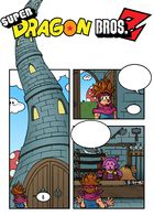 Super Dragon Bros Z : Chapter 16 page 1