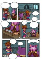 Super Dragon Bros Z : Chapter 16 page 2