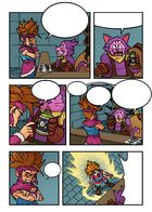 Super Dragon Bros Z : Chapter 16 page 3