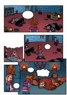 Super Dragon Bros Z : Chapter 16 page 5