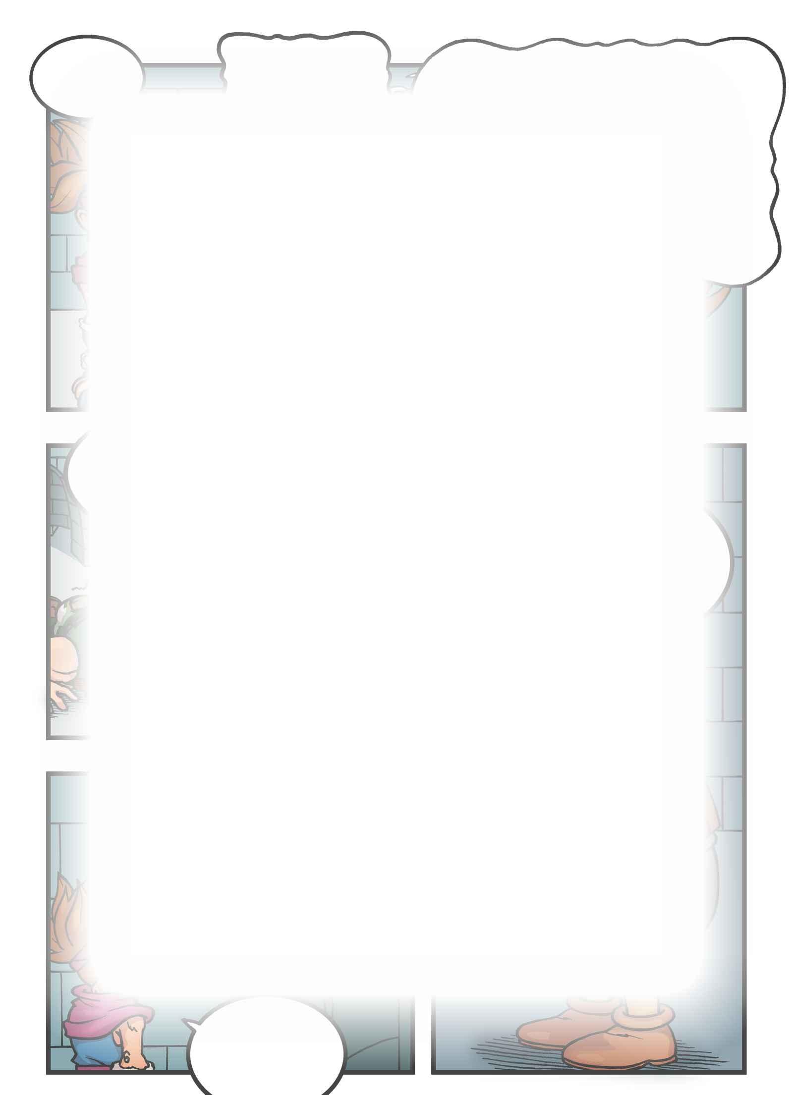 Super Dragon Bros Z : Chapitre 16 page 7