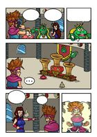 Super Dragon Bros Z : Chapter 16 page 16