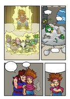 Super Dragon Bros Z : Chapter 16 page 17