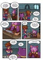 Super Dragon Bros Z : Chapitre 16 page 2
