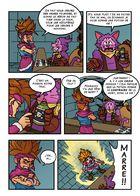 Super Dragon Bros Z : Chapitre 16 page 3