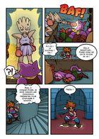 Super Dragon Bros Z : Chapitre 16 page 4