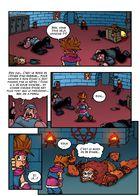 Super Dragon Bros Z : Chapitre 16 page 5