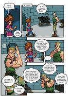 Super Dragon Bros Z : Chapitre 16 page 6