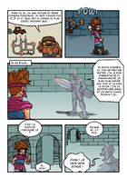 Super Dragon Bros Z : Chapitre 16 page 8