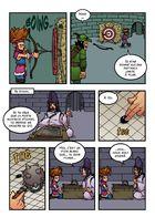 Super Dragon Bros Z : Chapitre 16 page 11