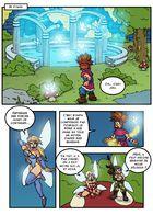 Super Dragon Bros Z : Chapitre 16 page 12