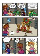Super Dragon Bros Z : Chapitre 16 page 16