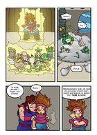 Super Dragon Bros Z : Chapitre 16 page 17