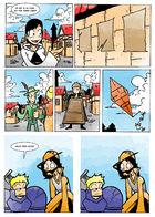 JRPG : Capítulo 1 página 11