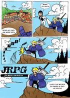 JRPG : Capítulo 1 página 3