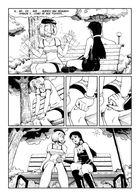 Femme : Capítulo 7 página 8