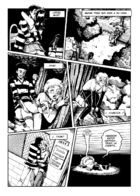 Femme : Capítulo 8 página 6